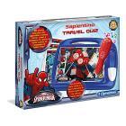Sapientino Travel Quiz Spider-Man (13269)