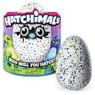 Uovo Interattivo con Draghetto verde/blu Hatchimals Draggles (6028895)