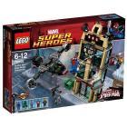Spider-Man resa dei conti al Daily Bugle - Lego Super Heroes (76005)