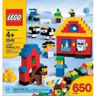 LEGO - Mattoncini Fustino Lego (5549)