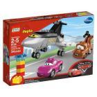 Siddeley al salvataggio - Lego Duplo Cars (6134)