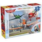 Planes Puzzle Color Plus, 35 Pezzi
