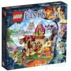 La pasticceria magica di Azari - Lego Elves (41074)