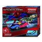 Pista Carrera GO!!! Amazing Spider-Man