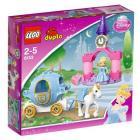 LEGO Duplo Princess - Carrozza di Cenerentola (6153)