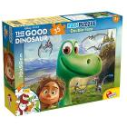 Puzzle Df Supermaxi 35 The Good Dinosaur (52820)
