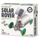 Veicolo ad energia solare