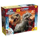 Puzzle Df Supermaxi 150 Jurassic World (52875)