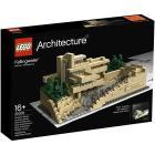 Fallingwater - Lego Architecture (21005)