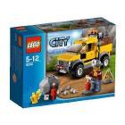 Fuoristrada da miniera 4x4 - Lego City Miniera (4200)
