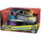 Cars 2  - Il jet Siddeley e Holley Shiftwell (W8581)