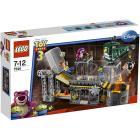 LEGO Toy Story - Fuga dal compattatore di rifiuti (7596)