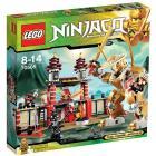 Il Tempio della Luce - Lego Ninjago (70505)