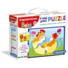 Sapientino Baby I Miei Primi Puzzle (13294)