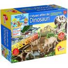 Piccolo Genio Il Museo Attivo Dei Dinosauri (42944)