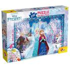 Puzzle double face Plus 250 Frozen