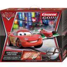 Disney Cars Downtown Drifter