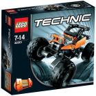 Mini-fuoristrada - Lego Technic (42001)