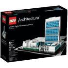 Quartier generale Nazioni Unite - Lego Architecture (21018)