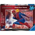 Puzzle  Spider-Man (05317)