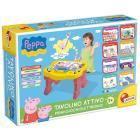 Peppa Pig Tavolino Elettronico (43187)