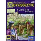 Carcassonne 7: il conte, il re e l'eretico