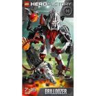LEGO Hero Factory - Drilldozer (2192)