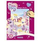 Magic Stickers - My little Pony
