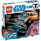 LEGO Star Wars - Hyena droid bomber (8016)