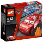 LEGO Cars - Saetta McQueen - Radiator Springs (8200)