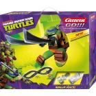 Pista Carrera GO!!! Ninja Turtles Race