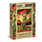 Family 500 pezzi SandPuzzle (30331)