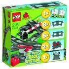 Set accessori ferrovia - Lego Duplo (10506)