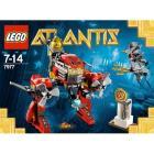 LEGO Atlantis - L'esploratore dei fondali (7977)