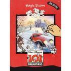Magic Stickers - La carica dei 101