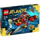 LEGO Atlantis - La trivella dei fondali (7984)