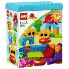 Set costruzione di base - Lego Duplo Mattoncini (10561)