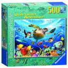 Underwater adventures (14338)