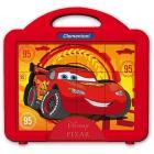Cars 2 - Baby Cubes 12 pz