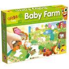 Carotina Baby Farm - Puzzle