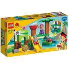 Il nascondiglio dell'isola che non c'è - Lego Duplo Jake e i Pirati (10513)