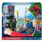 Set Spider-Man Web City Daily Bugle Battle Playset (B7198EU4)