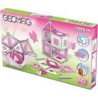 Geomag Kids Panels Girl - 142 pezzi (GE343)