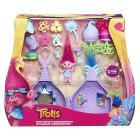 Trolls - Playset Salone Di Bellezza Con Poppy (B6559EU4)