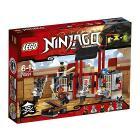 Fuga dalla prigione di Kryptarium - Lego Ninjago (70591)