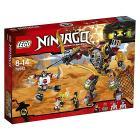 M.E.C. di salvataggio Lego Ninjago (70592)