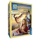 Carcassonne 4: la principessa e il drago