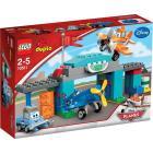 La scuola di volo Skipper's - Lego Duplo Planes (10511)