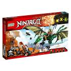 Dragone NRG verde - Lego Ninjago (70593)