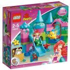 Il castello sottomarino di Ariel - Lego Duplo Princess (10515)